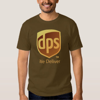 ¡El DPS entrega la camiseta! Remera