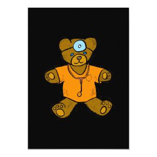 El Dr. Bear Comunicado Personalizado