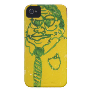 El Dr Bif Case-Mate iPhone 4 Funda
