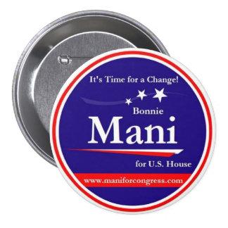 El Dr. Bonnie Mani Pin