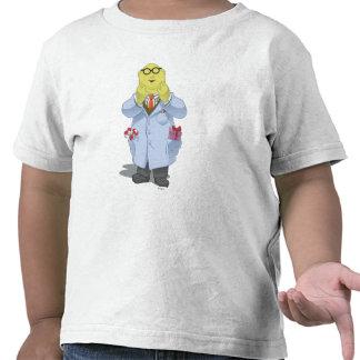 El Dr Bunsen Honeudew del día de fiesta Camisetas
