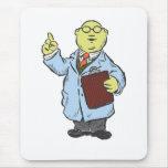 El Dr. Bunsen Honeydew Mousepads