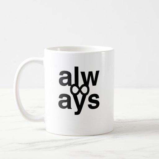 """el """"Dr. % del alw/de los ays desconocido """" Taza Clásica"""