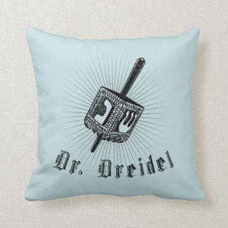 EL DR. DREIDEL COJIN