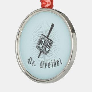 EL DR. DREIDEL ADORNO DE NAVIDAD