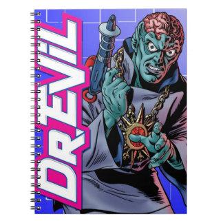 El Dr. Evil Notebook