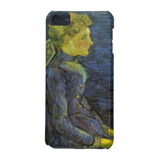 El Dr. Gachet de Vincent van Gogh Funda Para iPod Touch 5G