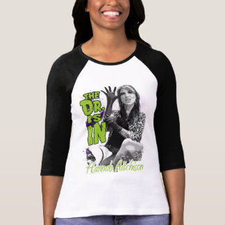 ¡El Dr. Hannah! T-shirts