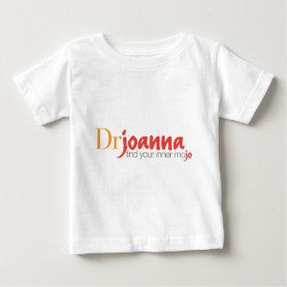 El Dr. Juana Logo Playera De Bebé