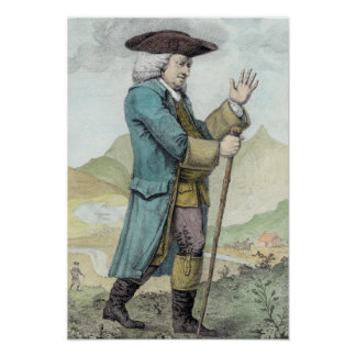 El Dr Samuel Johnson Posters