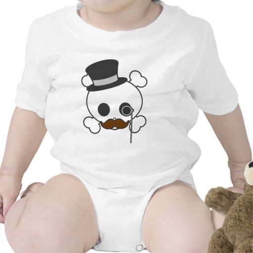 El Dr. Skully Camisetas