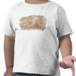 El Dr. Syntax que bosqueja después de naturaleza Camisetas