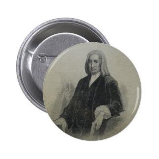 El Dr. Thomas Graeme II Pin Redondo De 2 Pulgadas