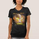El Dr. Victor Frankenstein Camiseta