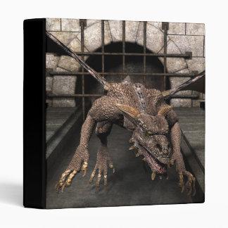 El dragón del callejón sin salida está buscando un