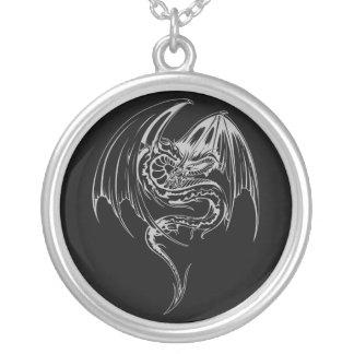 El dragón del Wyvern es criaturas míticas de la Joyerias