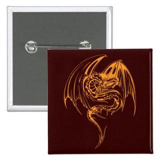 El dragón del Wyvern es criaturas míticas de la