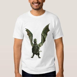 El dragón el | de Pete se guarda de Snot del Remeras