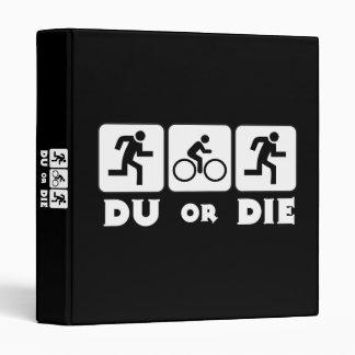"""El DU o muere Carpeta 1"""""""