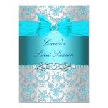 El dulce color de rosa y del arco azul dieciséis comunicados personales