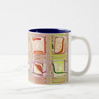 El dulce teja personalizable del ~ taza de café
