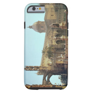 El Duomo, founded by Walter, Archbishop of Palermo Tough iPhone 6 Case