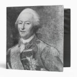 El duque de Aiguillon