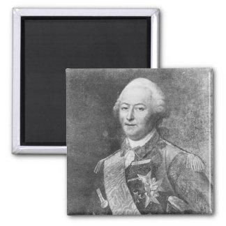 El duque de Aiguillon Imanes