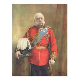 El duque de Cambridge Postal