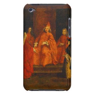 El dux Grimani en su trono Barely There iPod Fundas