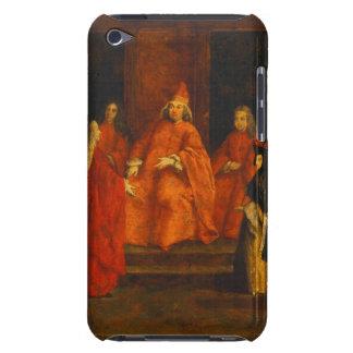 El dux Grimani en su trono Case-Mate iPod Touch Fundas