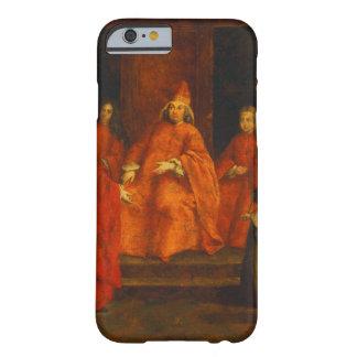 El dux Grimani en su trono Funda De iPhone 6 Slim