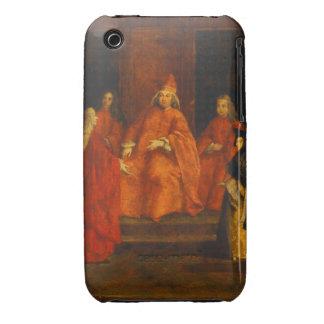 El dux Grimani en su trono iPhone 3 Cobreturas