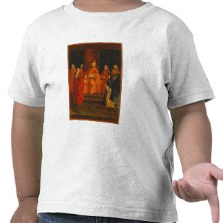El dux Grimani en su trono Camiseta