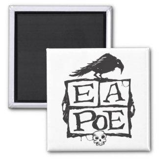 El EA Poe encajona el imán