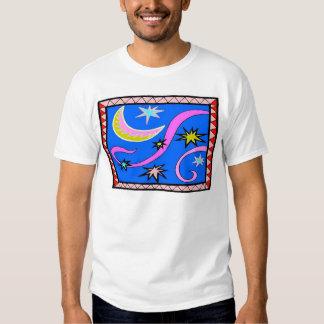 El eclipse camisas