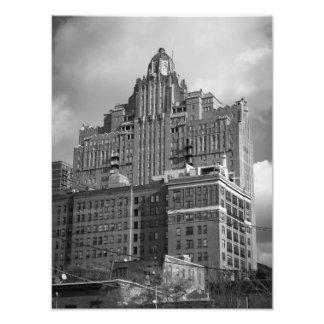 El edificio de Drake, Philadelphia Impresiones Fotograficas
