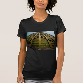 El edificio de Juan Hancock Tee Shirt