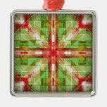El edredón bloquea la serie #1 adornos de navidad