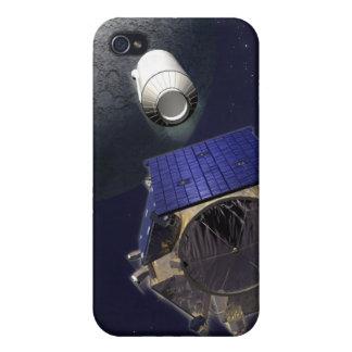 El ejemplo del artista iPhone 4 carcasas