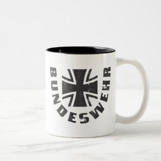 El Ejército alemán Deutschland, Luftwaffe, fuerza  Tazas