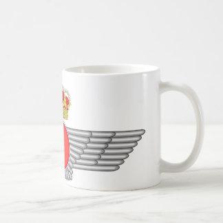 El Ejército del Aire de España Coffee Mug