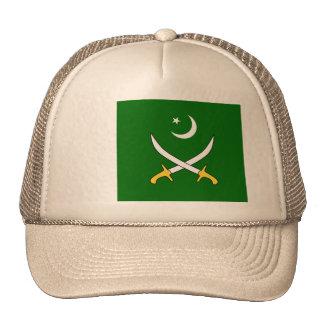 el ejército paquistaní, Paquistán Gorro De Camionero