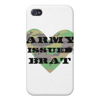 El ejército publicó al palo de golf iPhone 4/4S carcasa