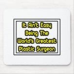 Él el cirujano plástico más grande… del mundo fáci tapete de ratones