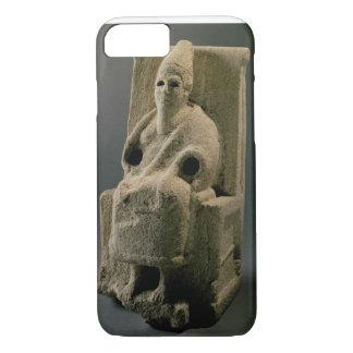 El EL de dios, de Ugarit, siglo XIII A.C. Funda iPhone 7