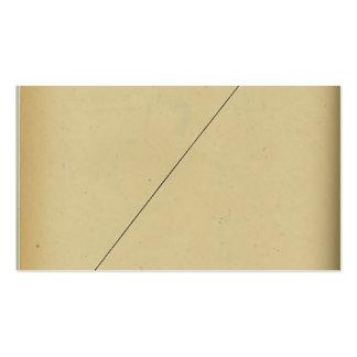 El EL Lissitzky-no lee, las barras de gancho agarr Plantilla De Tarjeta De Negocio