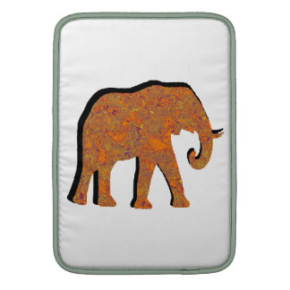 EL ELEFANTE GRANDE FUNDA PARA MACBOOK AIR