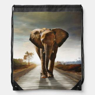 El elefante mochilas