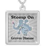 El elefante pisa fuerte en enfermedad de sepulcros joyeria personalizada